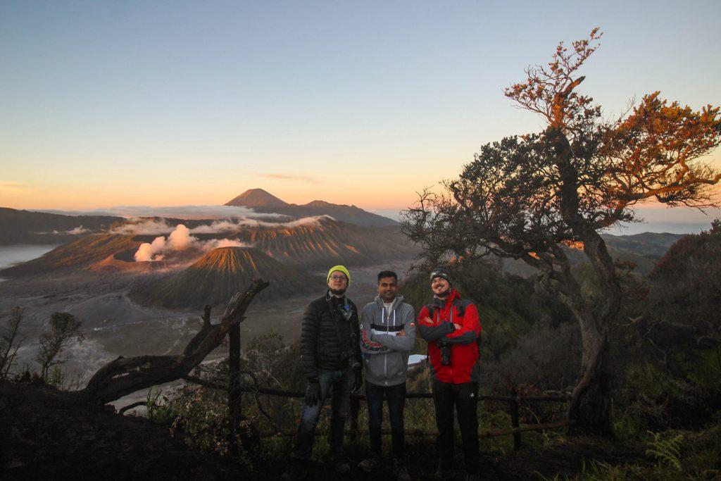 Mount Bromo Midnight Tour | Mount Bromo Tour Package