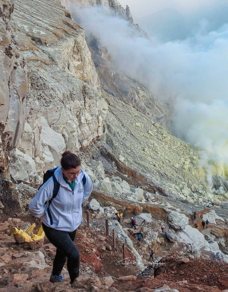 Mount Ijen Tour Is A MUST On Your Next Trip To Bali